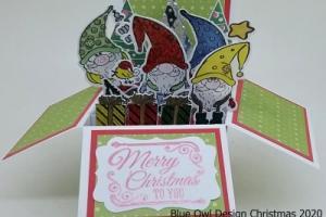 Christmas 2 Gnomes