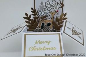 Christmas 3 Rudolph