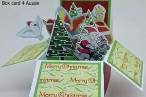 Christmas 4 Aussie