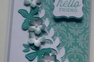 Friendship card 20
