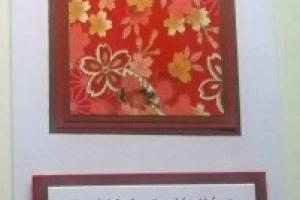 Friendship card 26