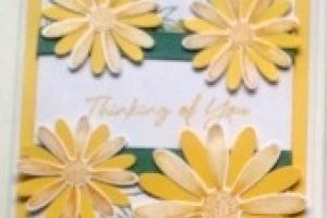 Friendship card 36