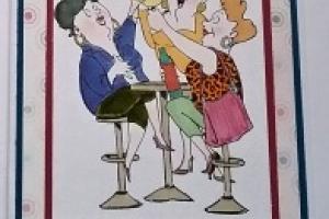 Girlfriend card 4